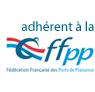Logo fédération française des ports de plaisance - FFPP